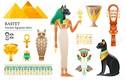 Vì sao Ai Cập cổ đại xử tử kẻ giết mèo, pharaoh không ngoại lệ?