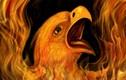 Huyền bí sức mạnh chim phượng hoàng của người xưa