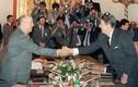 Chuyện ít biết về hội nghị thượng đỉnh Mỹ - Liên Xô năm 1985