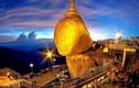 Ngôi chùa ở Myanmar gắn liền giai thoại về tóc của Đức Phật