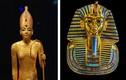 Truy tìm lý do pharaoh nổi tiếng Ai Cập có ngoại hình xấu xí