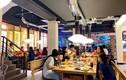 TP.HCM: Nhiều nhà hàng vẫn đón cả trăm khách cùng lúc, bất chấp lệnh cấm