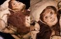 Choáng ngợp vẻ đẹp hoàn mỹ của xác ướp công chúaở Trung Quốc