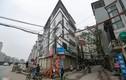 Nhà kỳ dị xuất hiện ven đường vành đai 2 ở Hà Nội