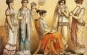 Phát hoảng cách người xưa làm để có nhan sắc tuyệt mỹ