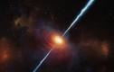 """Phát hiện siêu hố đen khổng lồ đang """"lang thang"""" trong vũ trụ"""