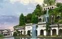 Vườn treo Babylon - kỳ quan thế giới cổ đại không hề tồn tại?