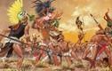 """Chiến binh Aztec thiện chiến trải qua huấn luyện """"địa ngục"""" nào?"""