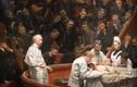 Rùng rợn nhà hát giải phẫu cơ thể người thời Trung cổ