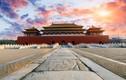 Lực lượng khủng xây dựng Tử Cấm Thành nổi tiếng Trung Quốc