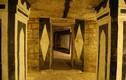 """Giật mình những dòng chữ """"chết chóc"""" bên trong hầm mộ Paris"""