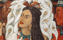 """Cuộc đời """"sóng gió"""" công chúa cuối cùng của đế chế Aztec"""