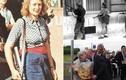 Thiếu nữ Pháp phá hoại hoạt động của Đức quốc xã trong Thế chiến 2