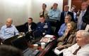 Nơi Tổng thống Mỹ xem trùm khủng bố Osama bin Laden bị tiêu diệt
