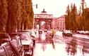 Tuyệt đẹp diện mạo các thành phố châu Âu năm 1980