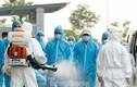 Chiều 4/5: Việt Nam có 11 ca mắc COVID-19 mới