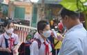 TP HCM: Trường học không tổ chức các hoạt động đông người