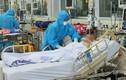 46 bệnh nhân COVID-19 tiên lượng nặng và rất nặng, 2 ca phải can thiệp ECMO
