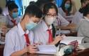 Hà Nội công bố 'tỷ lệ chọi' vào lớp 10 công lập năm 2021