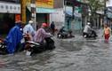TP.HCM mưa lớn kéo dài đến 27/5, có nguy cơ ngập