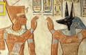 Phát minh khóa cửa đi trước thời đại của người Ai Cập cổ đại