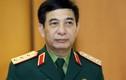 Tướng lĩnh, sỹ quan quân đội trúng cử Đại biểu Quốc hội khóa XV