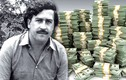 Chuyện gây sốc về ông trùm ma túy Pablo Escobar