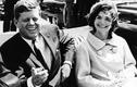 Bí ẩn người đàn ông cầm ô trong vụ ám sát Tổng thống Kennedy