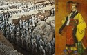 Bên trong lăng mộ Tần Thủy Hoàng có tượng binh sĩ nước ngoài?
