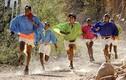 Bộ tộc nổi tiếng siêu khỏe có thể chạy 2 ngày không mệt