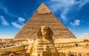 """Đại kim tự tháp của Ai Cập cất giấu kho báu """"khủng""""?"""