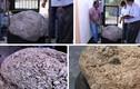 Hỳ hục đào giếng, bất ngờ chạm phải kho báu trăm triệu USD