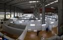 Gấp rút hoàn thành Trung tâm Hồi sức cấp cứu 500 giường ở TP HCM
