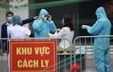 Tối 18/8: Cả nước 8.800 ca nhiễm mới, Hà Nội có 46 trường hợp