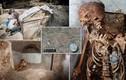 Bật nắp mộ cổ 2.000 tuổi, sững người xác ướp còn nguyên tai, tóc