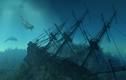 Rúng động vụ chìm tàu chở triệu thỏi vàng gần 500 năm trước