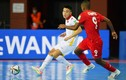Toàn cảnh ĐT Futsal Việt Nam 3-2 ĐT Futsal Panama: Nghẹt thở đến phút chót