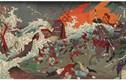 """""""Vũ khí vô hình"""" giúp Nhật Bản 2 lần đánh bại đế chế Mông Cổ"""