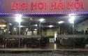 Loạt quán nhậu nổi tiếng Hà Nội đóng cửa im lìm, vắng khách mùa Corona