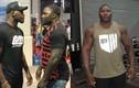 Johnson lên kế hoạch trở lại UFC sau vụ hành hung bạn gái