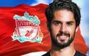 """Chuyển nhượng bóng đá mới nhất: Liverpool mua """"nghệ sĩ"""" thay """"công nhân"""""""