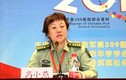 """Nữ tướng Trung Quốc """"ngã ngựa"""" vì tham nhũng, đổi tình lấy quân hàm"""