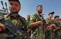 Người Kurd đang rút khỏi vùng biên giới phía Bắc Syria