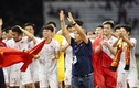 Vừa có HCV SEA Game, HLV Park chốt danh sách U23 Việt Nam