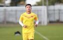 Chuyện như đùa, cầu thủ U23 Việt Nam bị HLV Park phạt tiền