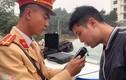 Cảnh sát giao thông cả nước ra quân kiểm tra xe