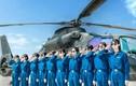 Lục quân Trung Quốc sắp đào tạo ra đội phi công nữ đầu tiên
