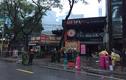 Hà Nội: Cháy lớn ở quán lẩu trên phố Duy Tân, Cầu Giấy