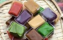 Kẹo dừa 7 vị đủ màu sắc: Khách đặt mua cháy hàng