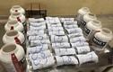 Hải quan sân bay Tân Sơn Nhất bắt giữ 4,72 kg ma túy